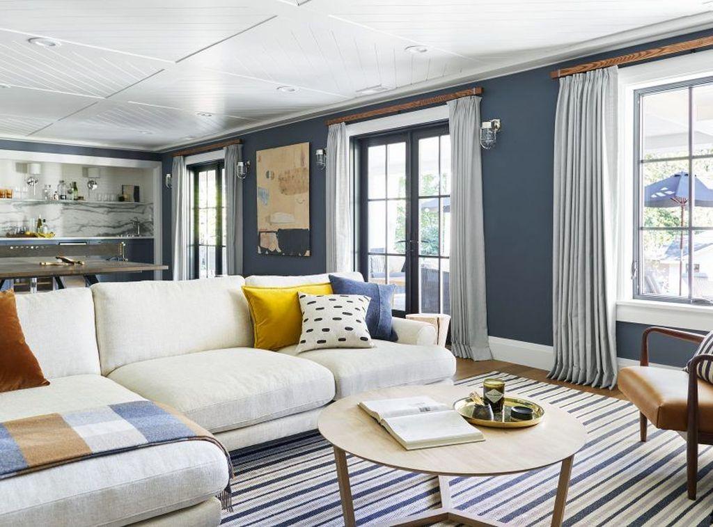 Fabulous Family Friendly Living Room Decoration Ideas 12