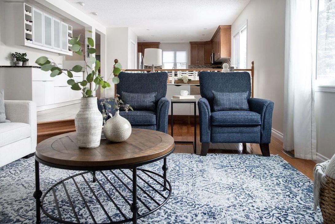 Fabulous Family Friendly Living Room Decoration Ideas 21
