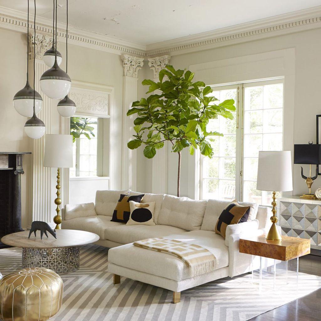 Fabulous Family Friendly Living Room Decoration Ideas 28