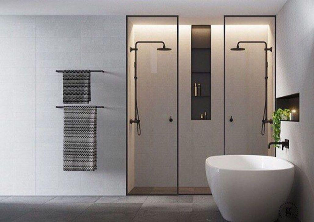 Fabulous Minimalist Bathroom Decor Ideas That Become Everyones Dream 14