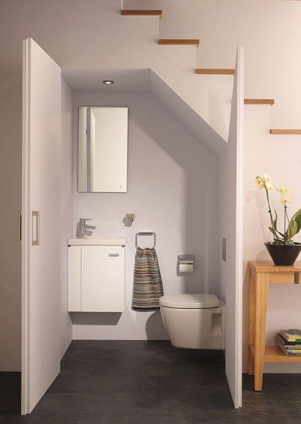 Fabulous Minimalist Bathroom Decor Ideas That Become Everyones Dream 15