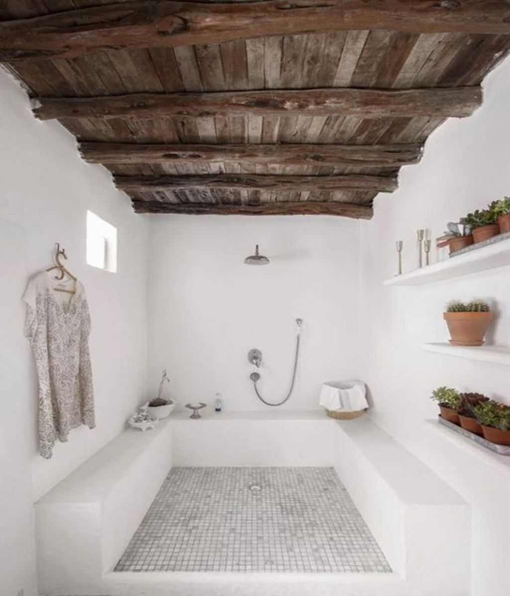 Fabulous Minimalist Bathroom Decor Ideas That Become Everyones Dream 26