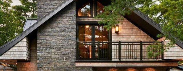 Gorgeous Modern Farmhouse Exterior Design Ideas 01
