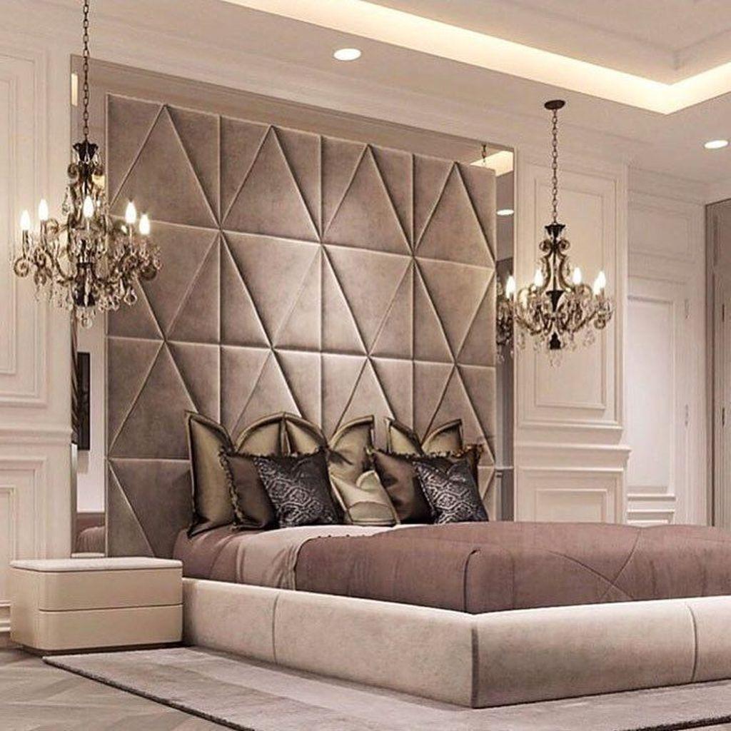 Incredible Modern Bedroom Design Ideas 09