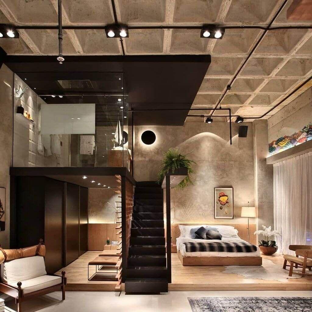 Incredible Modern Bedroom Design Ideas 14