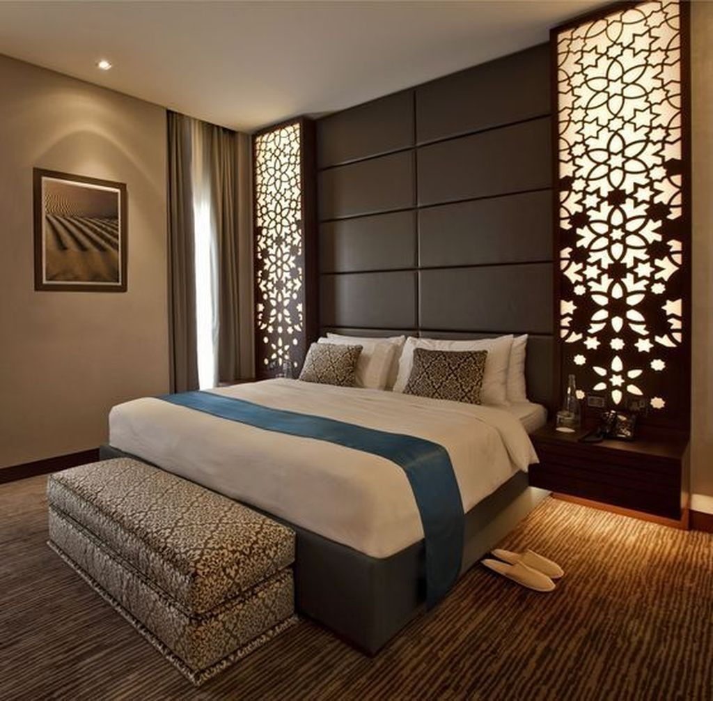 Incredible Modern Bedroom Design Ideas 22