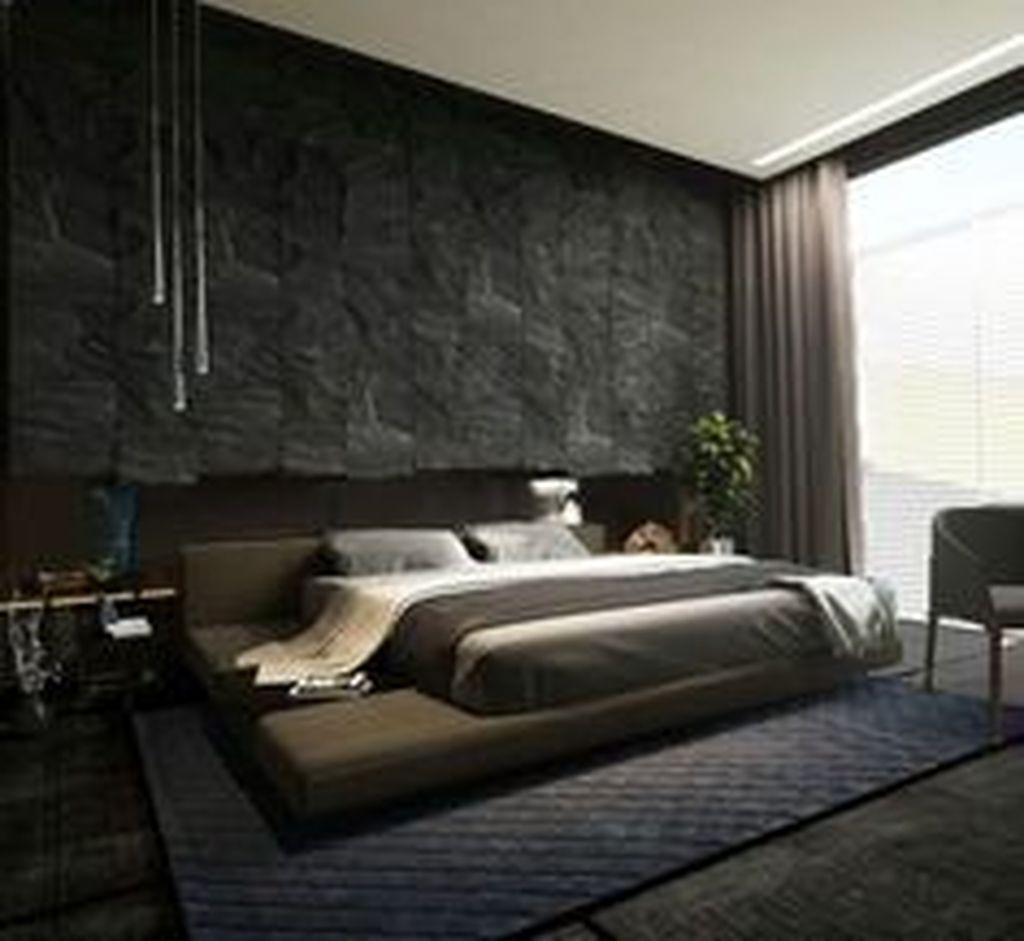 Incredible Modern Bedroom Design Ideas 25
