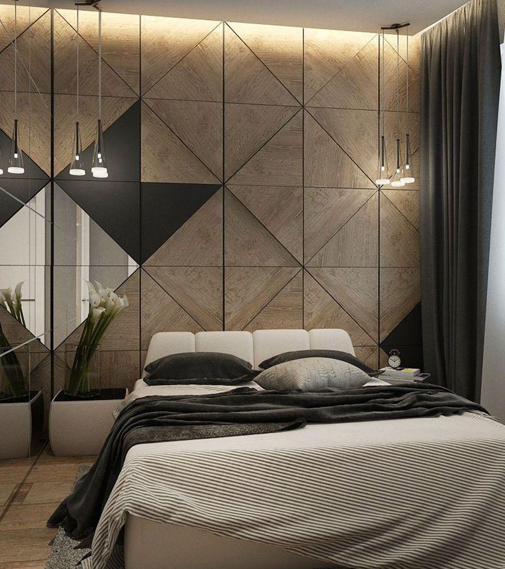 Incredible Modern Bedroom Design Ideas 26