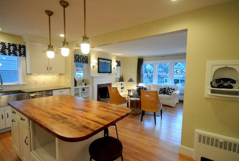 Lovely Capde Cod Living Room Design Ideas 13