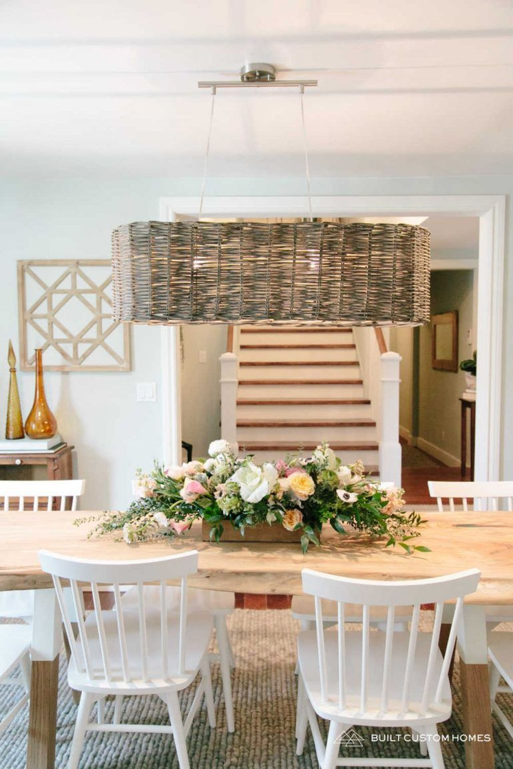 Lovely Capde Cod Living Room Design Ideas 26