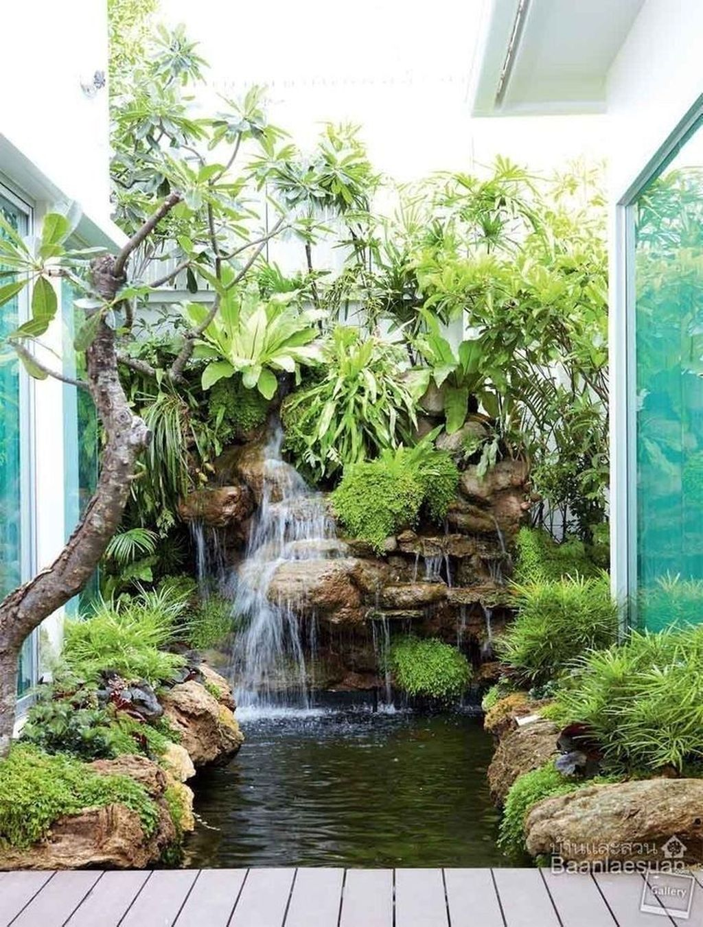Lovely Small Home Garden Ideas That You Will Want 27