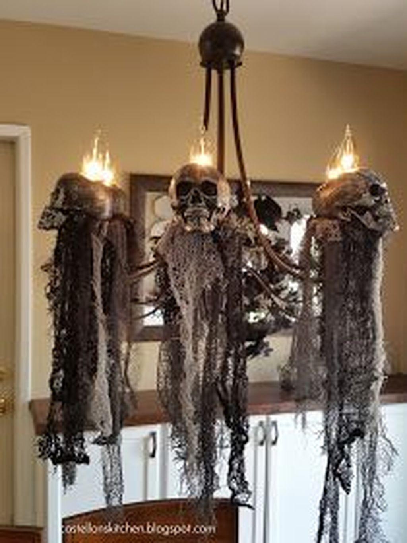 Stunning DIY Halloween Decorations Ideas 04