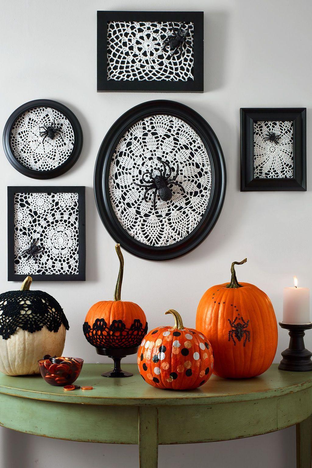 Stunning DIY Halloween Decorations Ideas 19