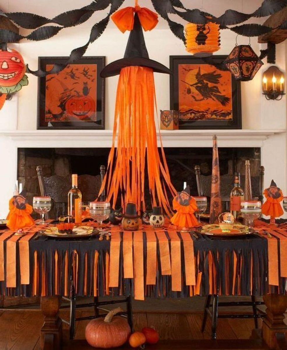 Stunning DIY Halloween Decorations Ideas 21