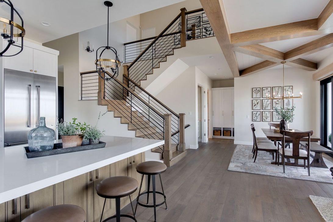 Stunning Farmhouse Interior Design Ideas To Realize Your Dreams 10