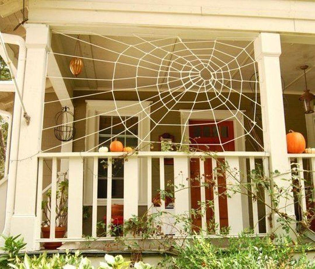 The Best Apartment Balcony Decor Ideas For Fall Season 32