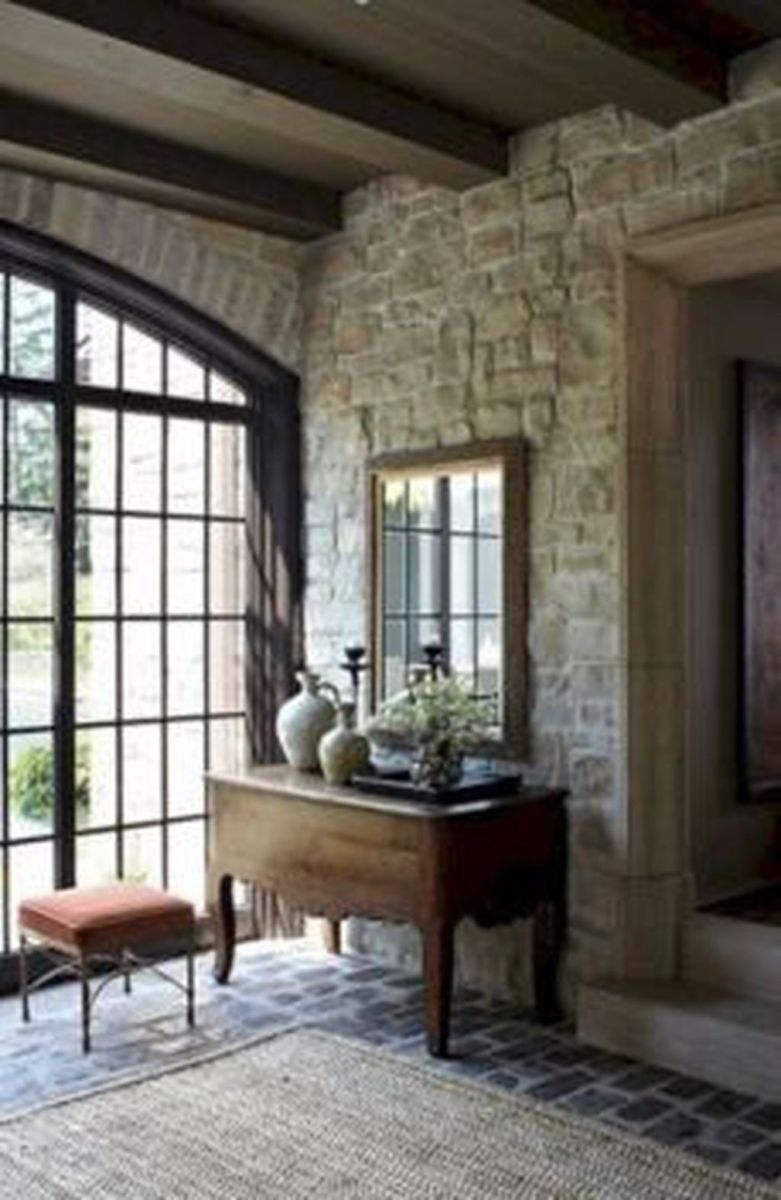 The Best Country Style Interior Design Ideas 12