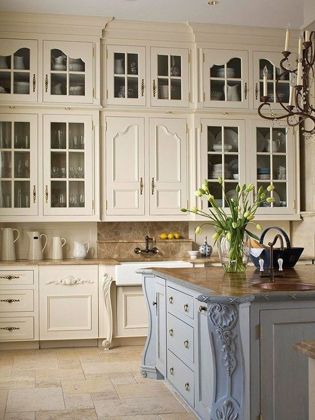 The Best Country Style Interior Design Ideas 14