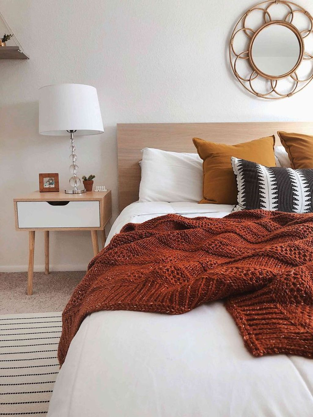 The Best Simple Bedroom Decor Ideas You Must Try 06