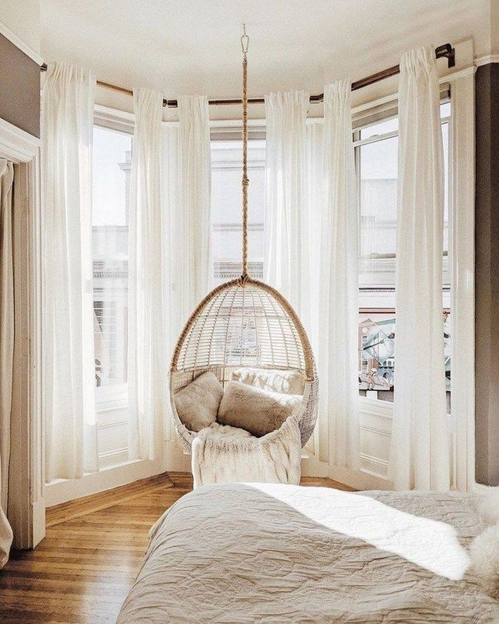 The Best Simple Bedroom Decor Ideas You Must Try 08