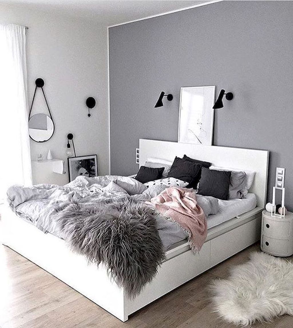 The Best Simple Bedroom Decor Ideas You Must Try 10