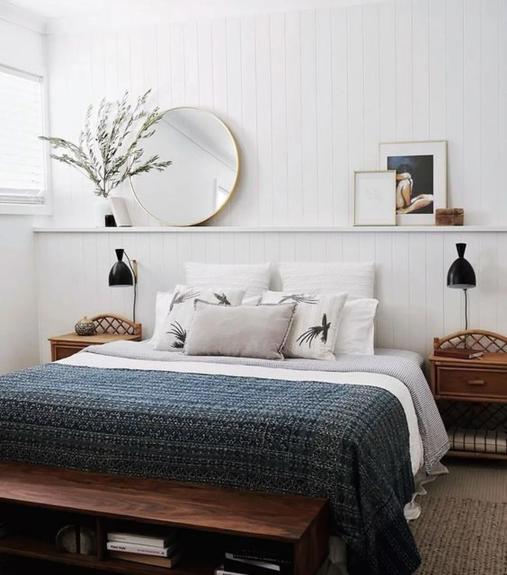 The Best Simple Bedroom Decor Ideas You Must Try 11