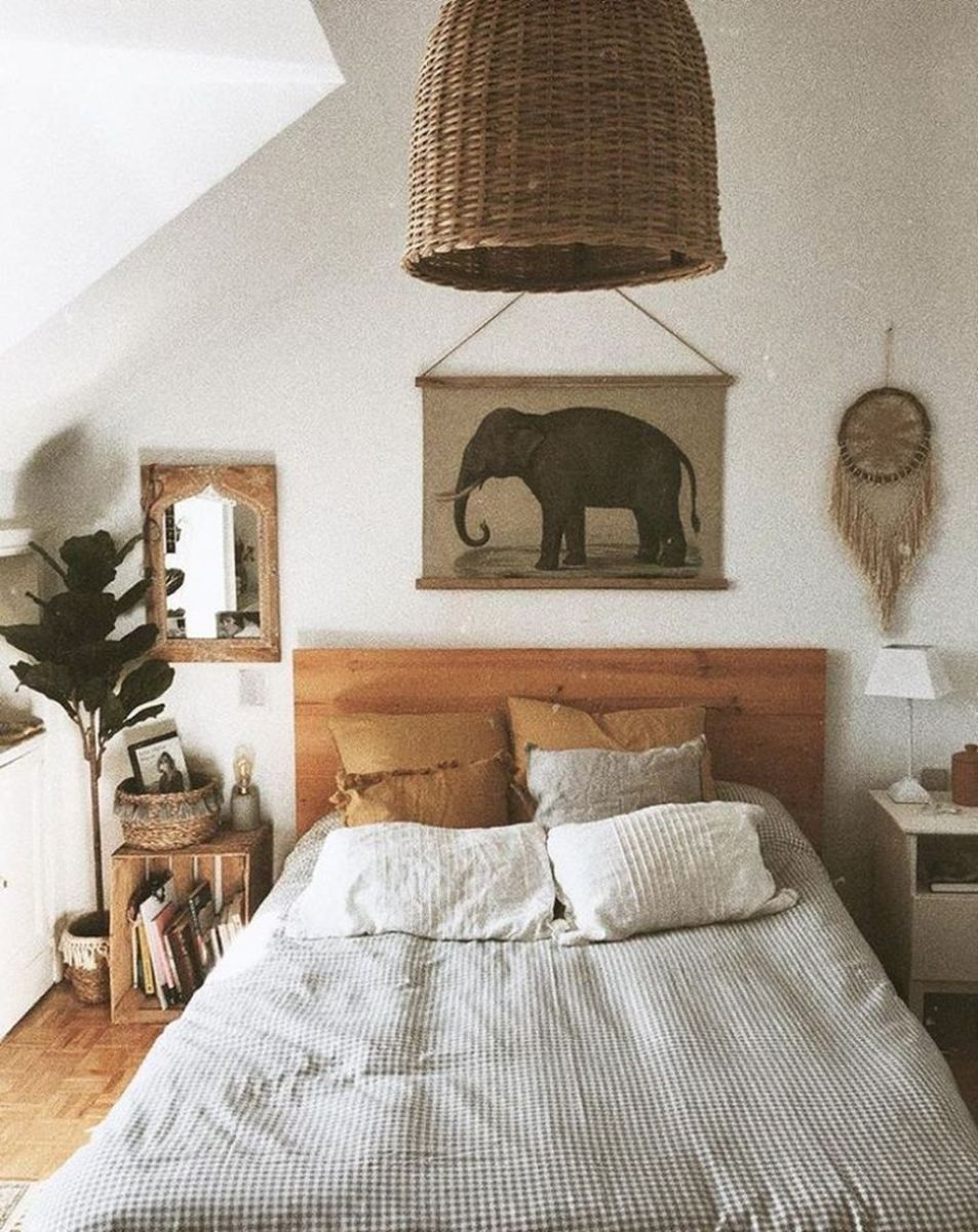 The Best Simple Bedroom Decor Ideas You Must Try 15