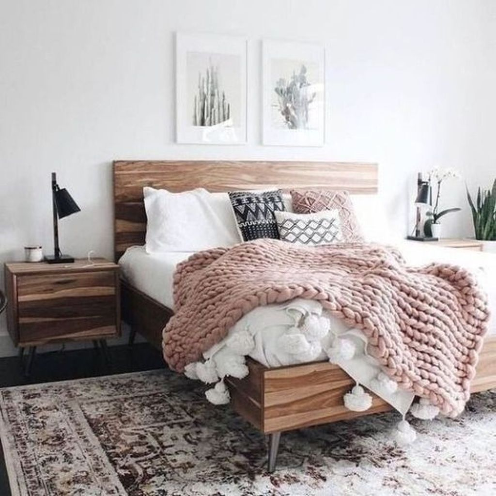 The Best Simple Bedroom Decor Ideas You Must Try 27