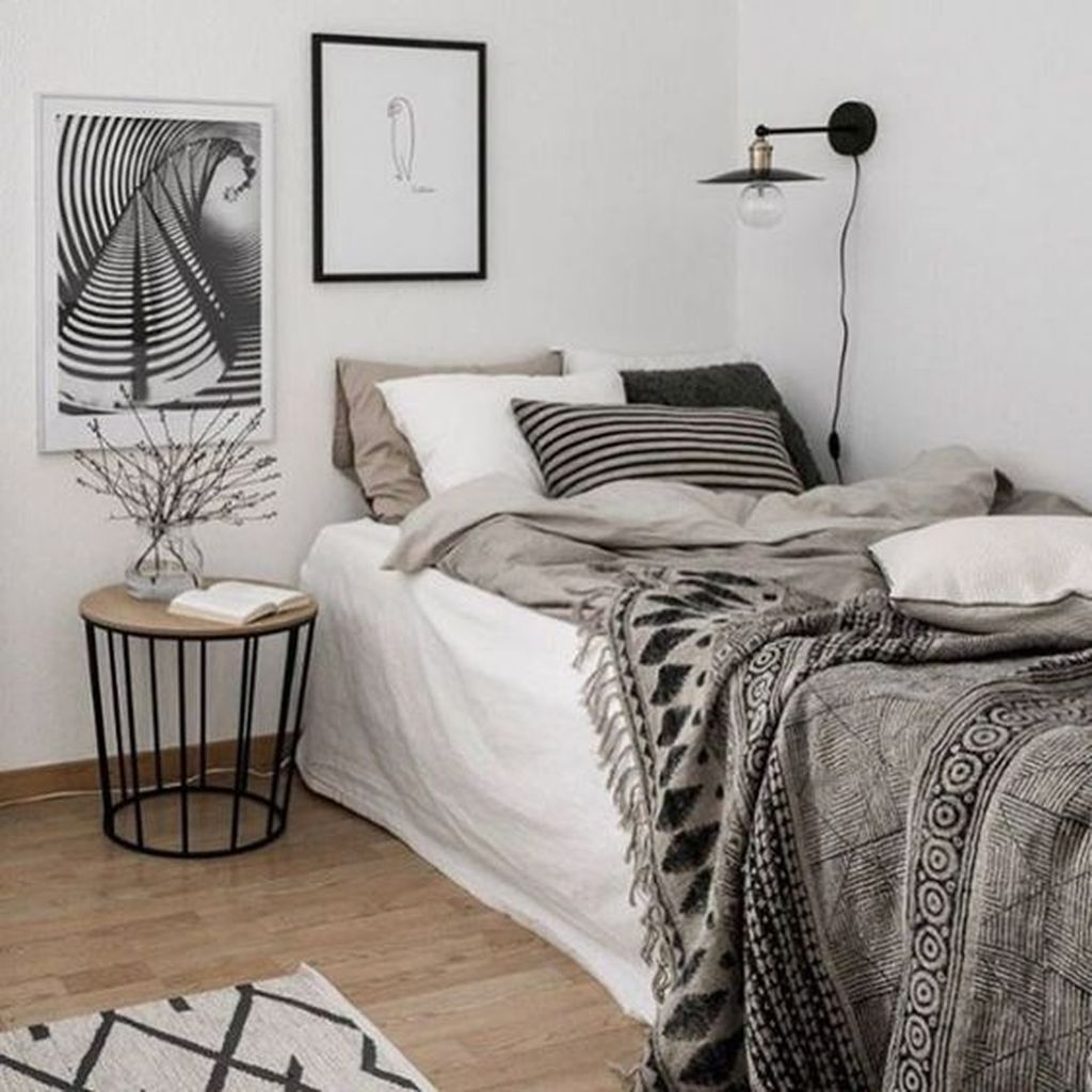The Best Simple Bedroom Decor Ideas You Must Try 29
