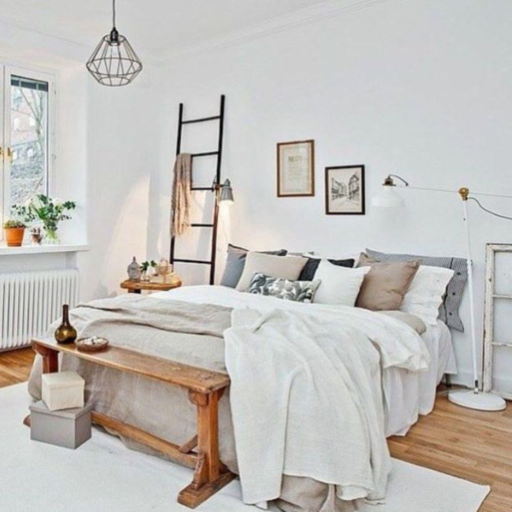 The Best Simple Bedroom Decor Ideas You Must Try 33
