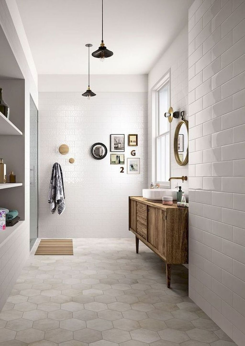 The Best Stone Tile Bathroom Ideas To Decorate Your Bathroom 06