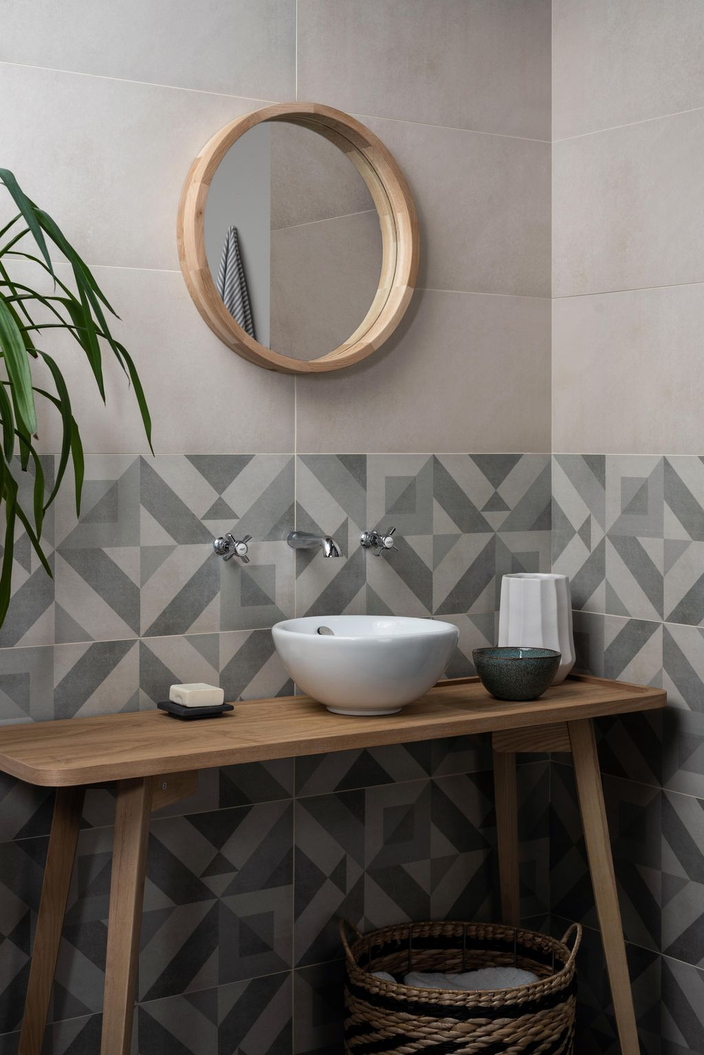 The Best Stone Tile Bathroom Ideas To Decorate Your Bathroom 21