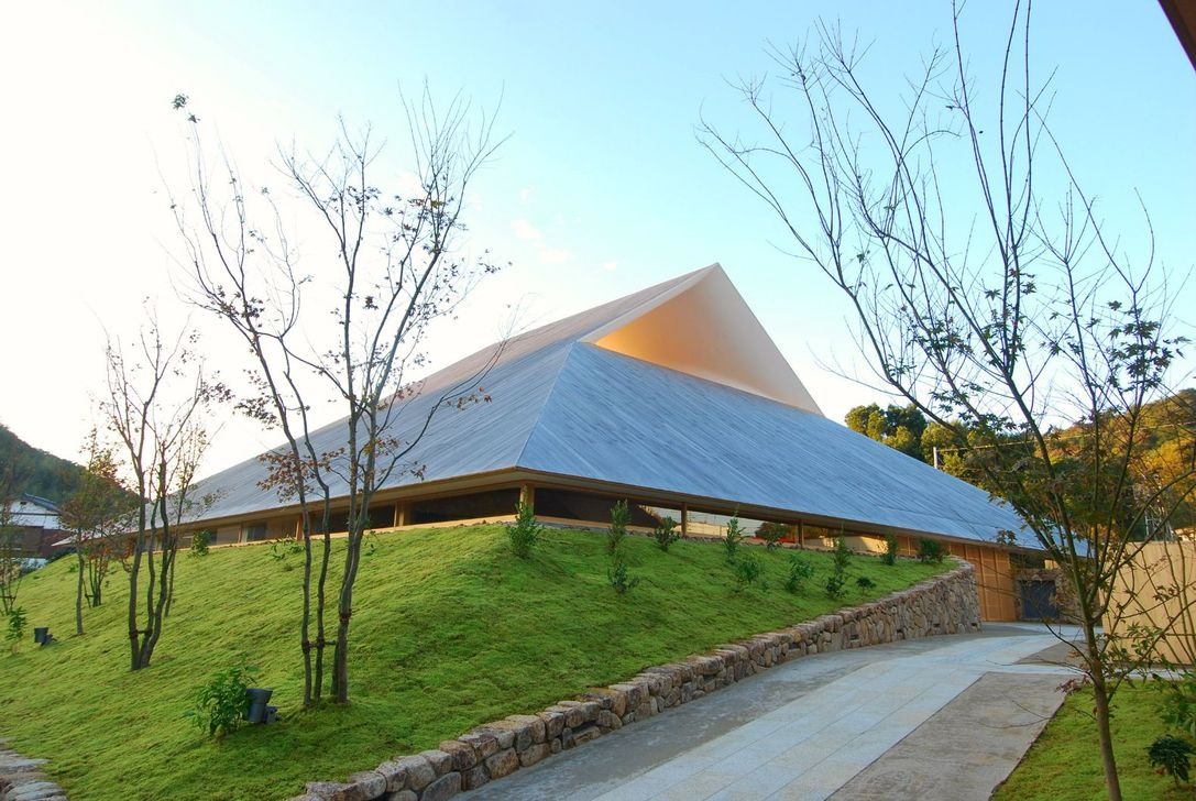 Wonderful Environmental Architecture Design Ideas 01