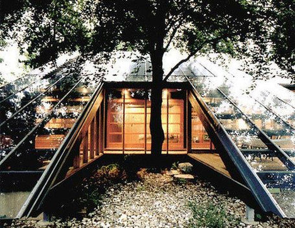 Wonderful Environmental Architecture Design Ideas 04