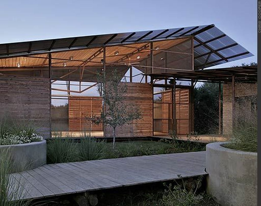 Wonderful Environmental Architecture Design Ideas 06