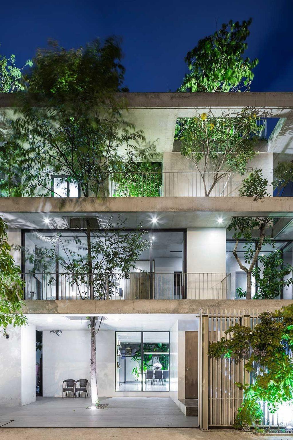 Wonderful Environmental Architecture Design Ideas 11