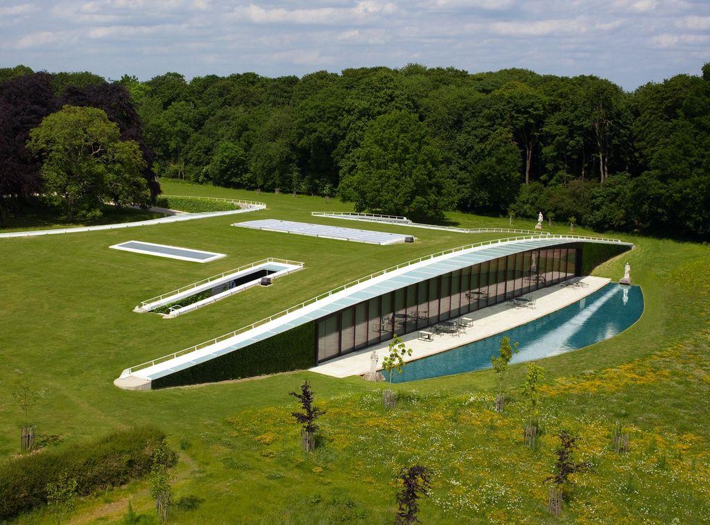 Wonderful Environmental Architecture Design Ideas 25