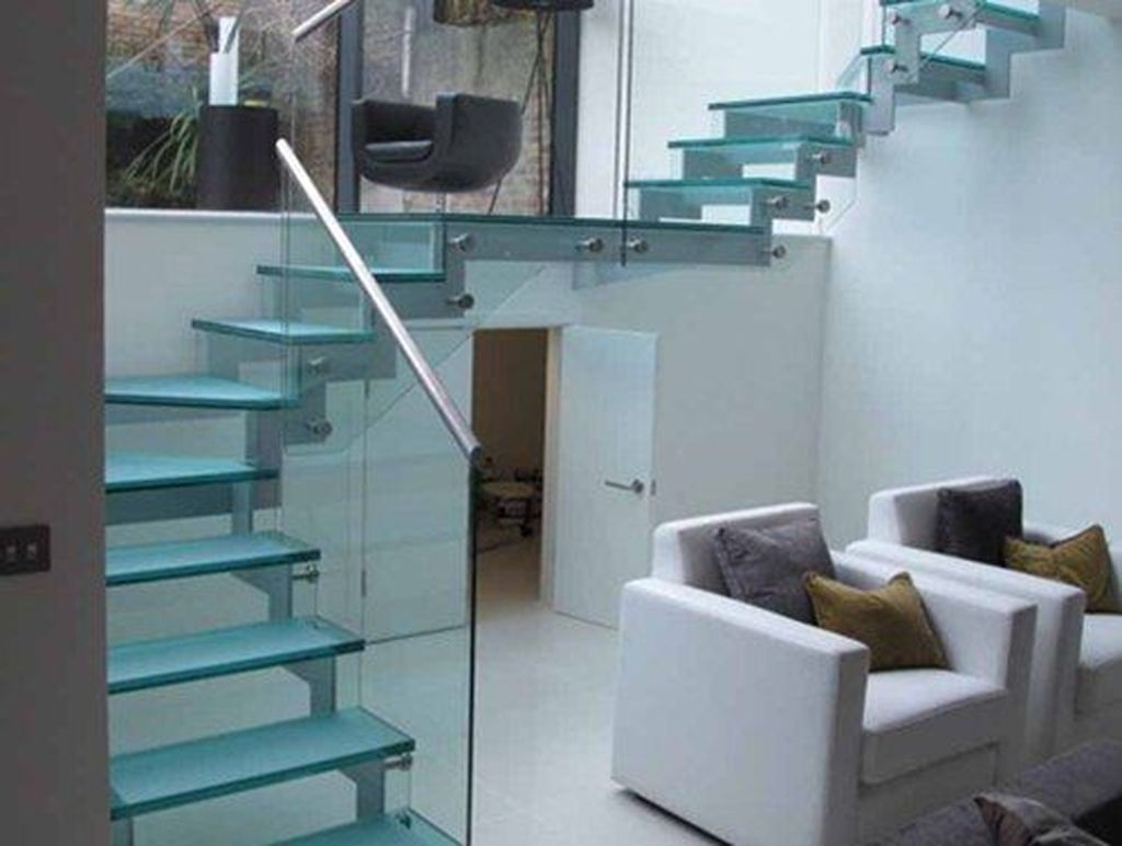 Awesome Minimalist Home Stairs Design Ideas 10
