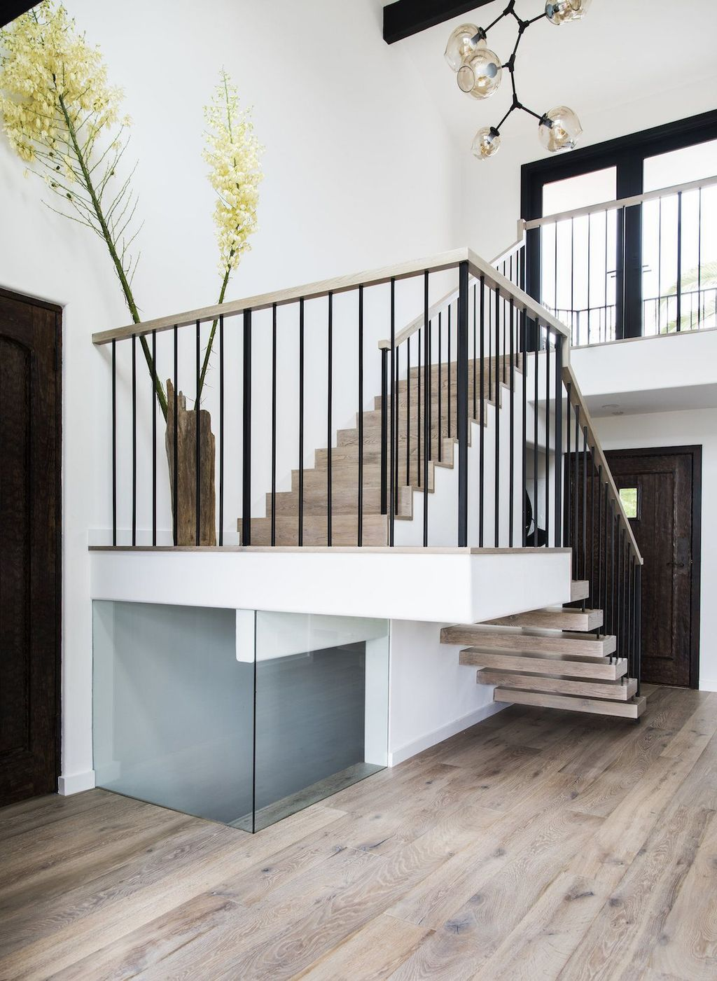 Awesome Minimalist Home Stairs Design Ideas 14