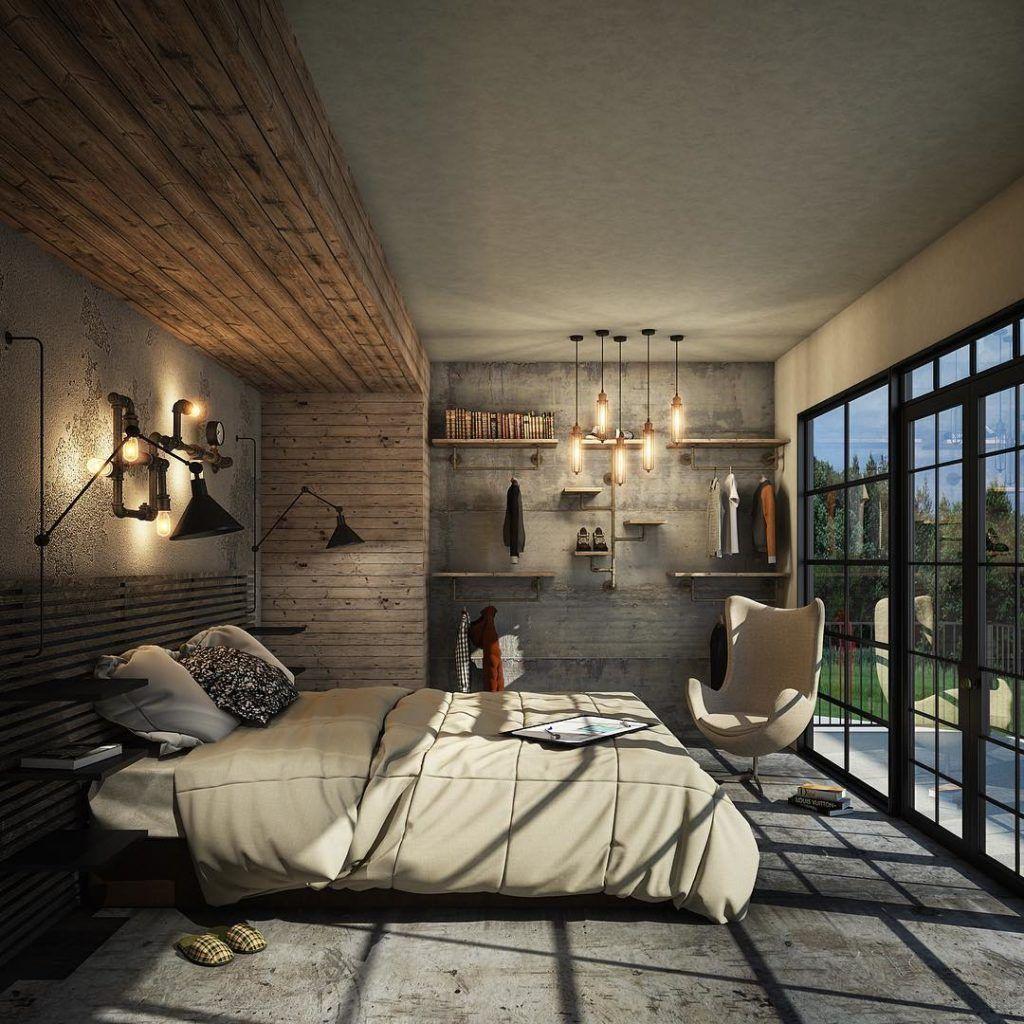 Fabulous Contemporary Bedroom Design Ideas 03