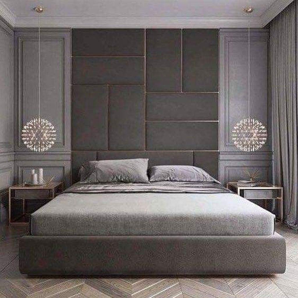 Fabulous Contemporary Bedroom Design Ideas 18