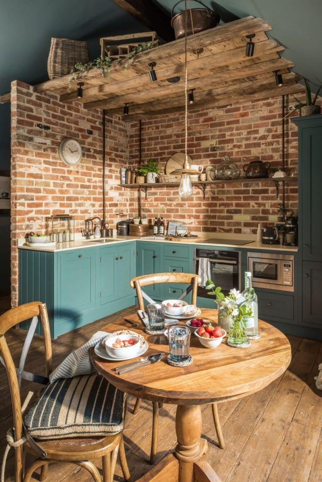 Fabulous Small Home Decor Ideas 14