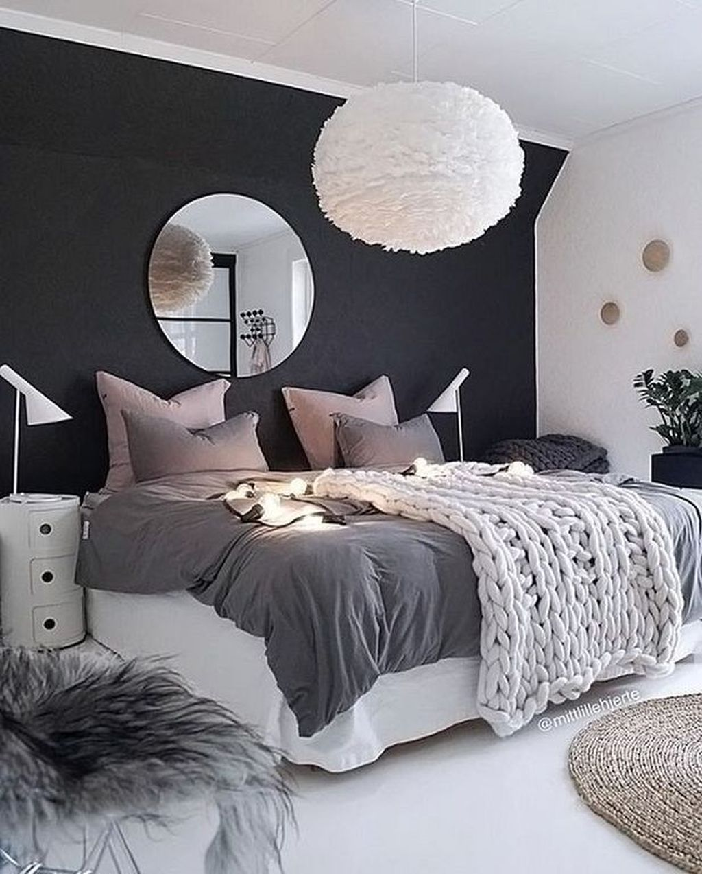 Gorgeous Bedroom Design Ideas For Teenagers 33