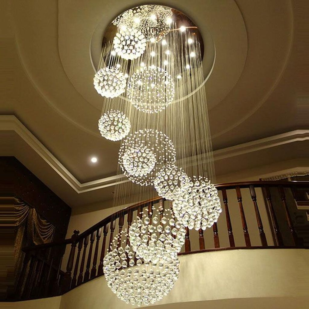 Nice Living Room Ceiling Lights Design Ideas 06
