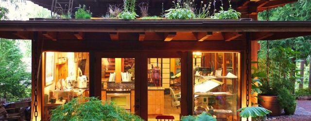 Nice Tiny House Design Ideas 23