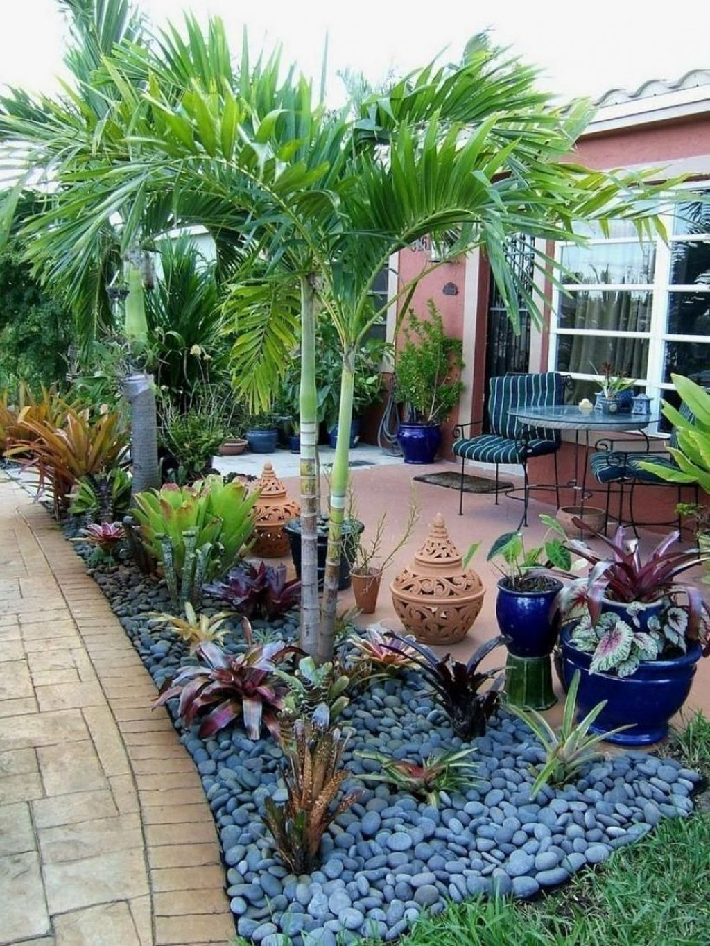 Stunning Garden Decoration Ideas 16