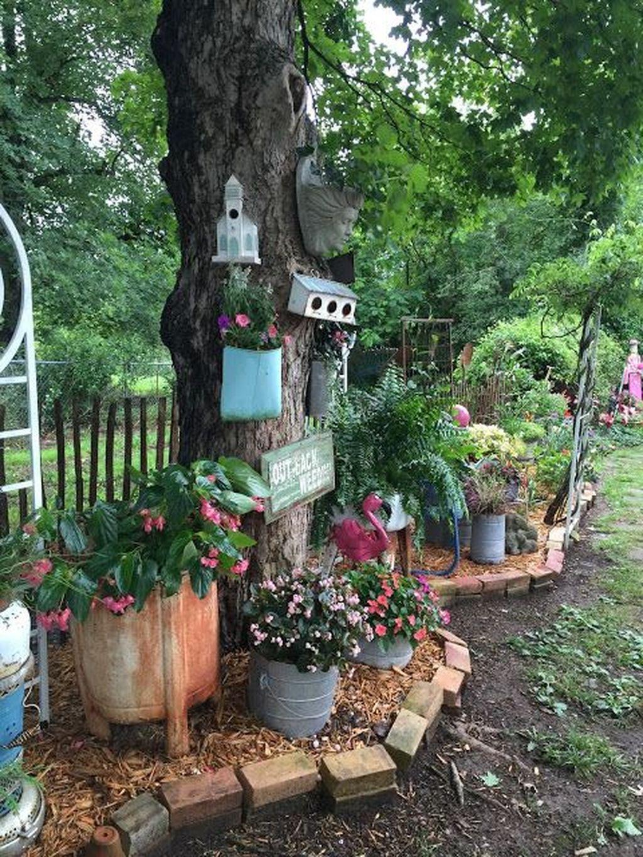 Stunning Garden Decoration Ideas 25