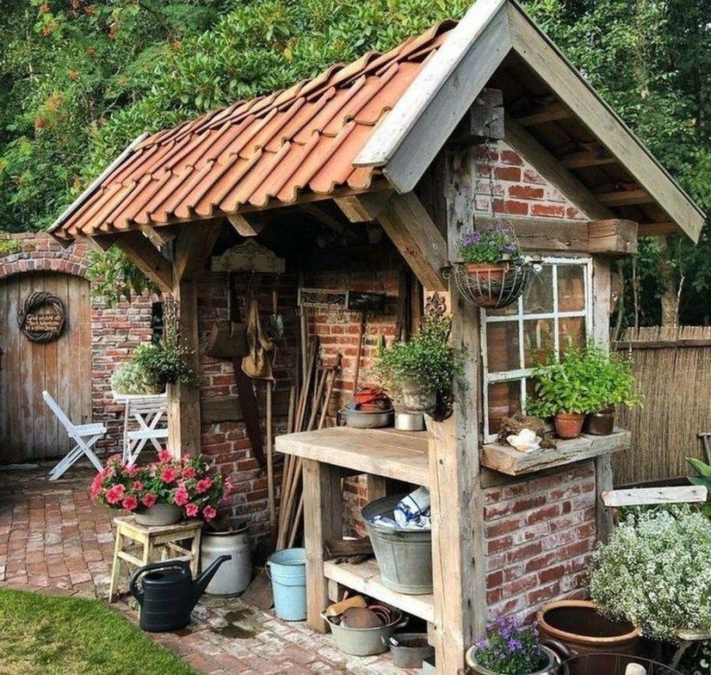 Stunning Garden Decoration Ideas 27