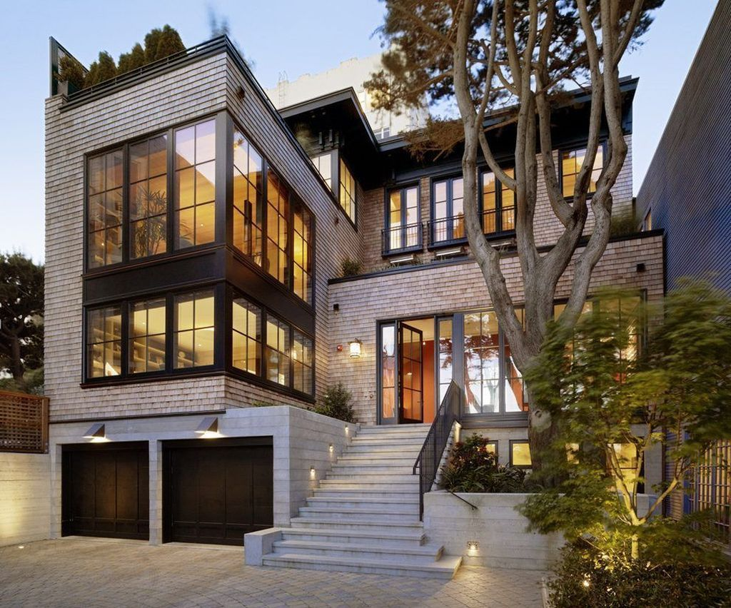 The Best Home Architecture Exterior Design Ideas 30