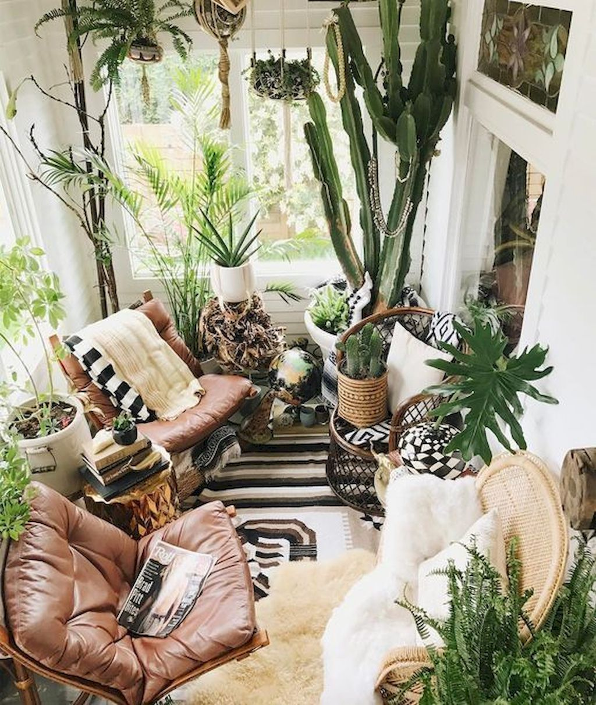 The Best Indoor Garden Ideas To Beautify Your Home 09